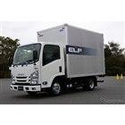 いすゞ自動車 エルフ 2018年次改良車