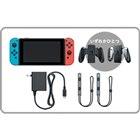 「まるごと収納リバーシブルポーチ for Nintendo Switch」