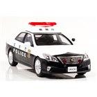 トヨタ クラウン(GRS200) 2011 警視庁地域部自動車警ら隊車両(110)