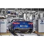 BMW 8シリーズ カブリオレ 新型の量産第一号車