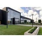 アストンマーティンが電動化の世界拠点とする英国新工場