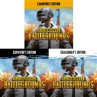 「PLAYERUNKNOWN'S BATTLEGROUNDS(PUBG)」