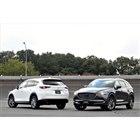 2018〜2019日本自動車殿堂カーオブザイヤー:マツダCX-8