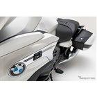 BMW K1600Bホワイトエディション