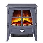 DIMPLEX、LEDでリアルな炎をつくり出す電気暖炉「オプティフレーム」新モデル