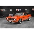 "1969 Chevrolet Camaro Yenko ""Hugger Orange"""