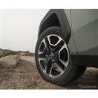 新型トヨタRAV4アドベンチャー
