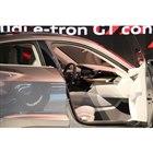 アウディ e-tron GT コンセプト