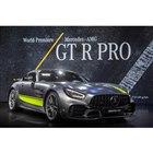 「AMG GT」シリーズの新たなフラッグシップとなる「AMG GT R PRO」。LAショーで...