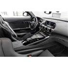 マイナーチェンジを受けた「AMG GT」シリーズ同様、「AMG GT R PRO」のセンターコ...