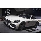 メルセデス AMG GT シリーズ改良新型(ロサンゼルスモーターショー2018)