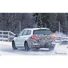 VW パサートヴァリアント改良新型 スクープ写真