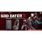 PlayStation4用ソフト「GOD EATER 3」コラボレーションモデル