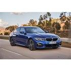 BMW3シリーズセダン新型