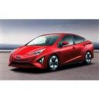 9位 トヨタ プリウス、賛否デザインにテコ入れ…改良モデル発表は2019年1月か…8月31日(自動車 本体)