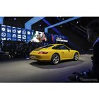 ポルシェ 911 新型 ワールドプレミアイベント