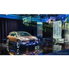 BMW ヴィジョン iNEXT の仮想ドライブ(CES 2019)