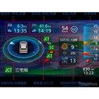 ケンウッド 彩速ナビ MDV-M906HDL