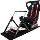 GTultimate V2 Racing Simulator Cockpit