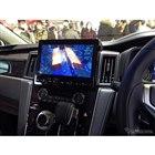 システムは「Quad View」ナビとフルデジタルサウンドを組み合わせたもの