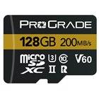 プログレードデジタル microSDHC/SDXC UHS-II V60