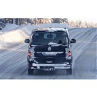 VW T6 改良新型 スクープ写真