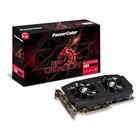 Red Dragon RX 580 8GB GDDR5 AXRX 580 8GBD5-3DHDV3/OC