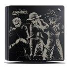 「PlayStation 4用トップカバー JUMP FORCE Edition」より