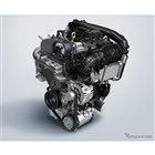 VW ポロ TSI R-ライン 1.5リットル TSI Evoエンジンイメージ
