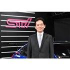 STI(スバルテクニカインターナショナル)平川良夫社長
