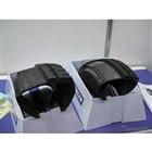 スチールベルト、トッププライなどを強化し、高圧、高荷重に耐える