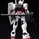 「ガンプラ 機動戦士ガンダム HG 1/144 RX-78-2 GUNDAM EAGLES Ver.」