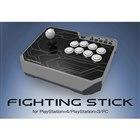 ファイティングスティック for PlayStation 4 / PlayStation 3 / PC PS4-129
