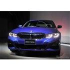BMW 3シリーズ 新型