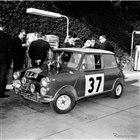 1964年モンテカルロラリー優勝
