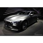 メルセデスAMG GT 4ドアクーペ発表、「全く新しい次元のドライビング体験を提供」