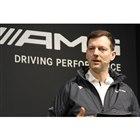 メルセデスAMG社 AMGスポーツカー商品企画統括 サイモン・トムス 氏