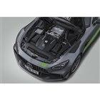 「メルセデスAMG GT」のフラッグシップモデル上陸