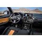 BMW X3M コンペティション