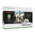 「Xbox One S (ディビジョン2 同梱版) 」