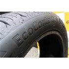 コンチネンタル、走りも自慢のエコタイヤ「エココンタクト6」を発表