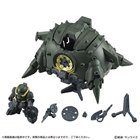 「MOBILE SUIT ENSEMBLE EX11 アプサラスII」