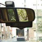 「前も車内もリアカメラも!3カメラ同時録画ドライブレコーダー THACAM3D」
