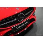 メルセデスベンツ CLA シューティングブレーク 新型(ジュネーブモーターショー2019)