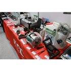 IAAE 2019:京都機械工具(KTC)