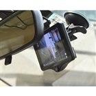 3カメラ搭載ドライブレコーダーが9,800円で発売、前方/後方/車内を撮影