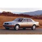レクサスLS400(1990)