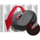 Digio2 高速スクロール 小型静音3ボタン BlueLEDマウス