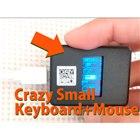 「クレイジースモール キーボード+マウス CZSMKBMS541」