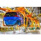 GMの米国ミシガン州工場で生産されているシボレー・ボルトEV